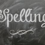 Helping Pupils with Their Spelling