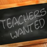 Teachers Wanted for Private Tuition
