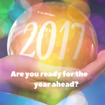 Are you ready for the year ahead?