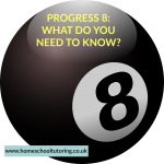 What Do You Need to Know about Progress 8?