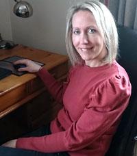Jen Roberts Home School Tutoring Chester & Wrexham